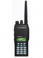 Máy bộ đàm Motorola GP338 VHF - Pin NiMH 1450mAh
